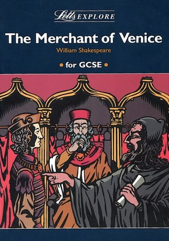 Letts Explore Merchant of Venice