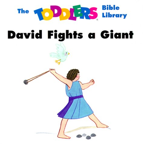 David Fights a Giant