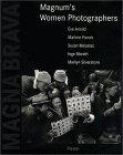 Magna Brava: Magnum's Women Photographers