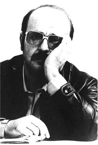 The Angst-Ridden Executive by Manuel Vázquez Montalbán