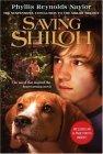 Saving Shiloh (Shiloh, #3)