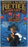 Retief: Emissary To The Stars (Retief, #8)