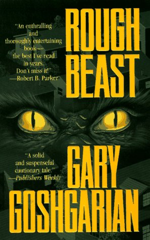 Rough beast by gary goshgarian 362565 fandeluxe Image collections