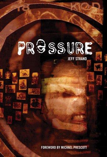 Pressure by Jeff Strand
