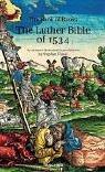 Die Luther-Bibel von 1534: Kolorierte Faksimileausgabe, 2 Bde. u. Begleitband
