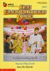 Stacey's Big Crush (The Baby-Sitters Club, #65)