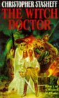 The Witch Doctor (Wizard in Rhyme, #3)