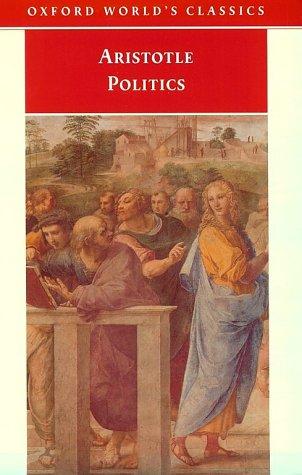 Ebook Politics by Aristotle TXT!