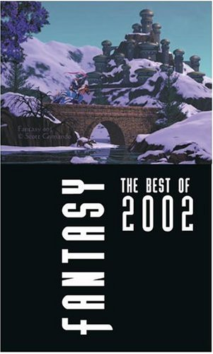 Fantasy: The Best of 2002