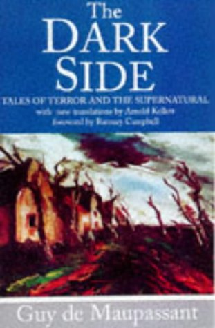 The Dark Side: Tales of Terror and the Supernatural por Guy de Maupassant PDF uTorrent