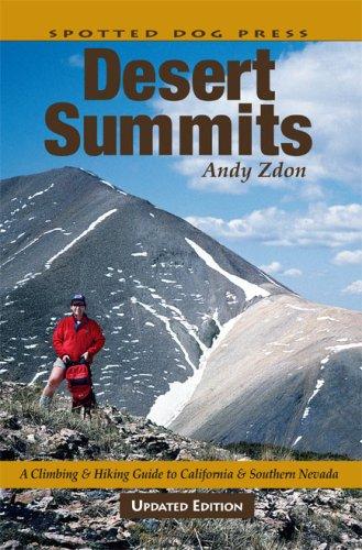 Desert Summits by Andy Zdon