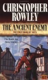 Ancient Enemy (Books of Arna, #1)
