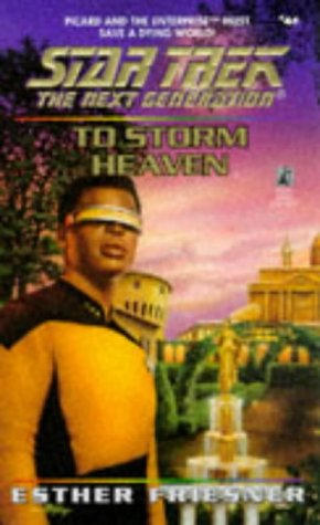 To Storm Heaven by Esther M. Friesner