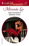 The Tycoon's Trophy Wife (Wives Wanted! #2)
