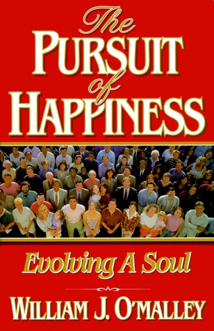 The Pursuit of Happiness: Evolving a Soul