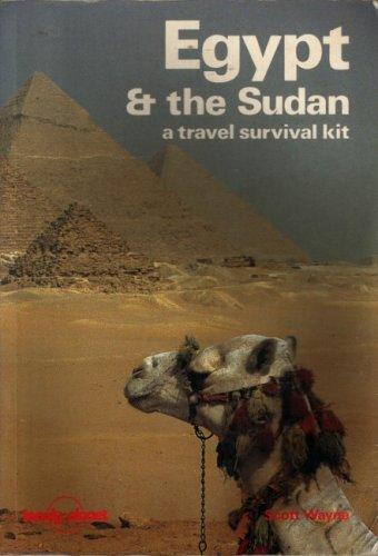 Egypt & the Sudan: a Travel Survival Kit (Lonely Planet Travel Survival Kits)