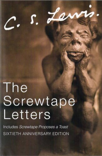 Screwtape Letters, the - UK Gift Edition