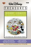 Disney Comics: 75 Years of Innovation