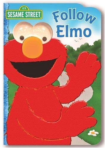 Sesame Street Follow Elmo