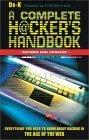 A Complete H@cker's Handbook