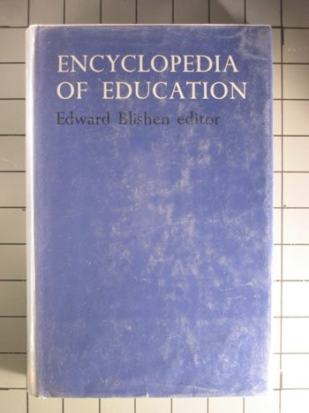 Encyclopedia of Education