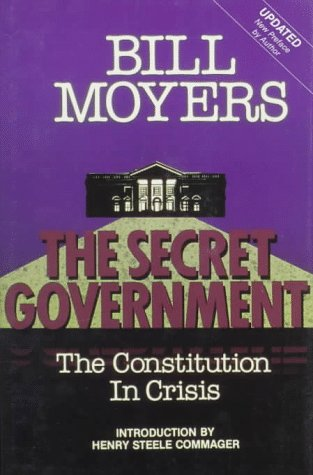 the secret government the constitution in crisis excerpts  370953