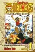 Romance Dawn by Eiichiro Oda