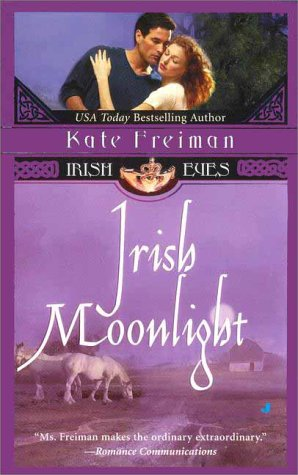 Irish Moonlight (Irish Eyes, #5)