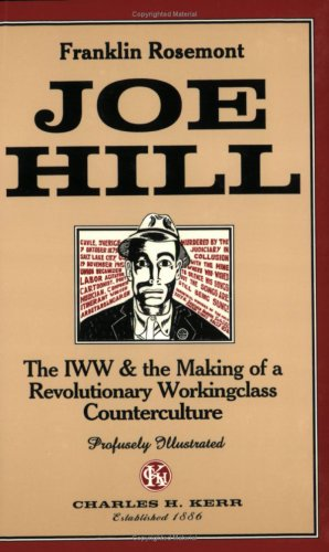 Joe Hill by Franklin Rosemont