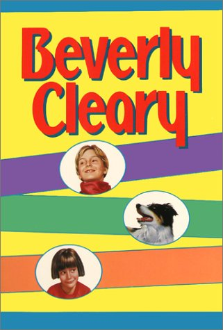 Beverly Cleary Collection (Leigh Botts #2) (Ralph, #1-#2) (Ellen & Otis #1)