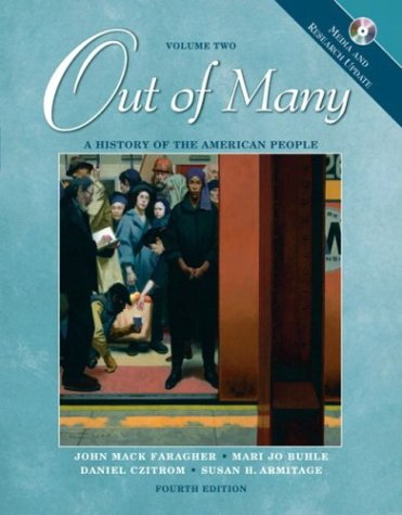 Out of Many: A History of the American People, Volume 2, Media and Research Update
