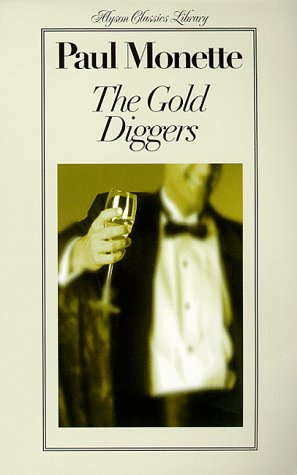 The Gold Diggers by Paul Monette