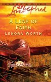 A Leap of Faith (Texas Hearts, #3)