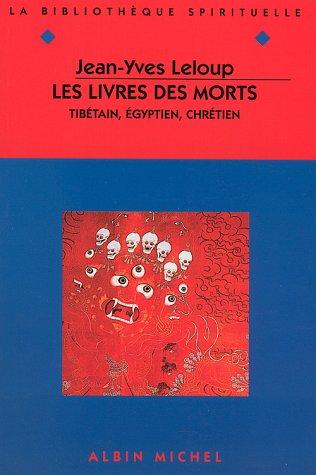 Les Livres des morts