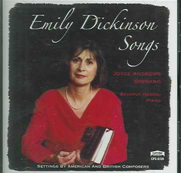 Emily Dickinson Songs