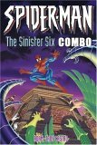 Spider-Man by Adam-Troy Castro
