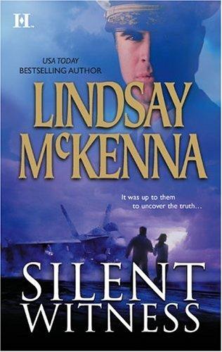 Silent Witness by Lindsay McKenna