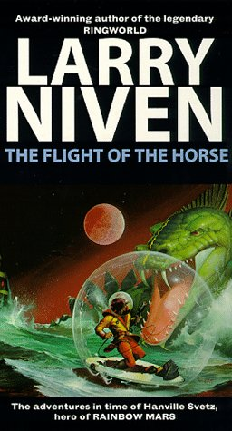 The Flight of the Horse