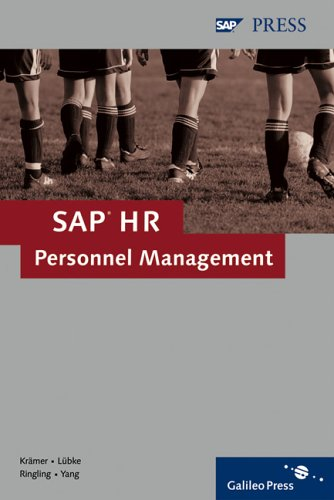 Mastering Hr Management With Sap