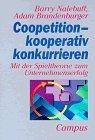 coopetition-kooperativ-konkurrieren-mit-der-spieltheorie-zum-unternehmenserfolg