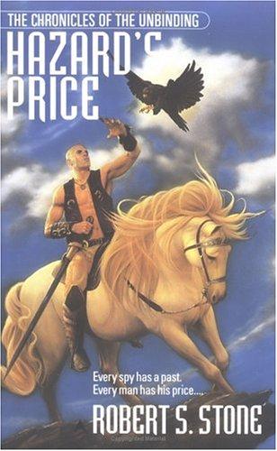 Hazard's Price (Chronicle of the Unbinding, #1)