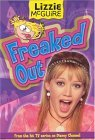 Freaked Out (Lizzie McGuire, #15)