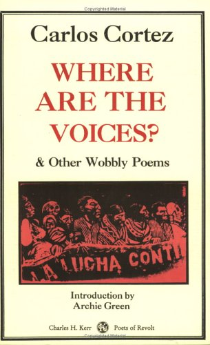 Where Are the Voices? and Other Wobbly Poems