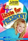Free download Lizzie for President Epub