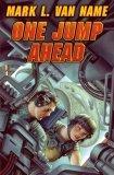 One Jump Ahead (Jon & Lobo, #1)