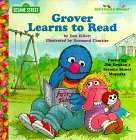 Grover Learns to Read (Sesame Street)