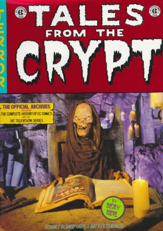 Tales from the Crypt by Digby Diehl