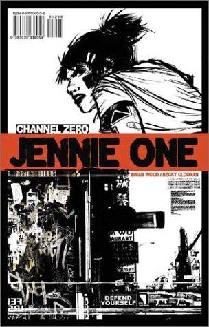 Channel Zero: Jennie One