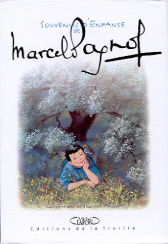 Souvenirs D'enfance, 2 Tomes:  La Gloire De Mon Père   Le Château De Ma Mère