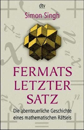 Fermats letzter Satz by Simon Singh